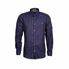 Ted Baker Men's Cotton Collared Casual Shirts & Tops