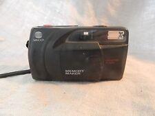 Vintage Minolta Memory Maker Camera