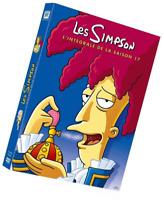 Les Simpson-L'intégrale de la Saison 17