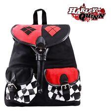 Sac à dos Harley Quinn officiel