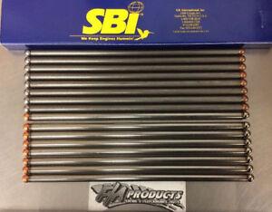 1994 To 2003 Ford International Powerstroke 7.3L Diesel Pushrods SBI 190-1538