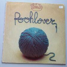 Pooh-poohlover Vinilo Lp Italiano 1st Press 1976 + Insert + Interior
