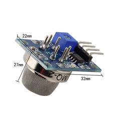 MQ-2 Gas Sensor Module Smoke Butane Methane Detection Arduino MQ2 Decector
