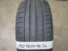 Sommerreifen 255/40 ZR18 99Y XL Michelin Pilot Super Sport (Intern: MZ18011834)