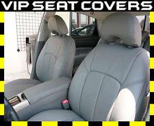 Toyota Prius Clazzio Leather Seat Covers