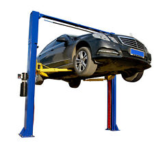 Two Post Over Head Auto Hoist Car Lift 10000 LB Capacity (CL-OH-DS-HD)