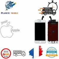 Blanc Ecran Dalle LCD  Vitre Tactile Pour iPhone 6S Plus
