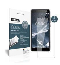 2x Nokia 5.1 Screen Protector Flexible Glass 9H dipos