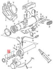 Genuine VW Gasket Set NOS AUDI VW 100 Avant Quattro 200 A6 S6 Plus 251261552A