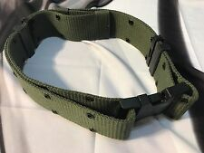ITW Nexus Military Style Nylon Belt Tactical Quick Release Pistol Belt Large L