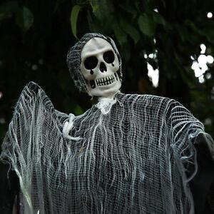 Halloween Party Hanging Decorations Horror Skeleton Skull Ghost Outdoor / Garden