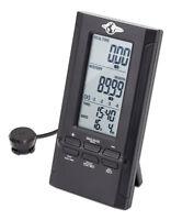 Total Energy Power Meter LED Pulse Senson Count electricity consumption analyzer
