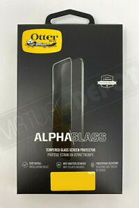 OtterBox Alpha Glass Screen Protector for iPhone X Xs / Xs MAX 11 PRO & MAX PRO
