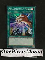 Yu-Gi-Oh! Absorption De Magie INCH-FR053 1st