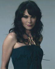 MICHELLE FORBES TRUE BLOOD AUTOGRAPHED PHOTO SIGNED 8X10 #1 MARYANN FORRESTER