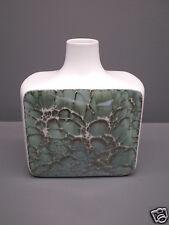 Fürstenberg Vase dans Forme de bouteille