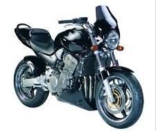 Honda CB900 Hornet 919 Rear Seat Cowl NEW Black - Powerbronze