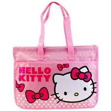 Bolso o bolsa de compra o playa HELLO KITTY shopping bag A1311