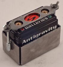 ANTIGRAVITY Chopper Battery Box Tray Motorcycle Bobber Cafe SMALLCASE 8 CELL 8C