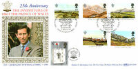 1 MARCH 1994 PRINCE OF WALES BENHAM BLCS 92b FIRST DAY COVER WINDSOR SHS