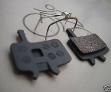 DISC BRAKE PADS SUIT AVID BB7 JUICY 3 5 7 ULTIMATE 2 PCS