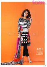 New Gul Ahmed lawn cotton shalwar Kameez