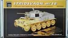 Stridsvagn M/38