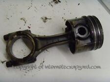 Nissan Patrol 3.0 Y61 97-13 ZD30 OEM engine piston con rod + pin paper weight