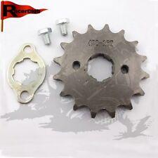 428 16 T 20mm Pignone catena anteriore Per Pit Dirt Bike Bike ATV 50cc - 160cc