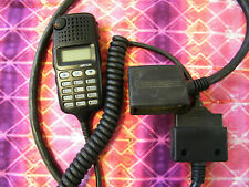 Harris M-A/Com Ericsson Cu101239V1 Handheld Controller for Orion & Other Radios