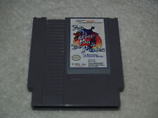 Fox's Peter Pan and the Pirates ( Nintendo NES 1991 ) Rare Canadian variant