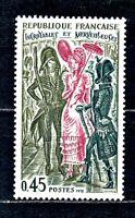 TIMBRES DE FRANCE N°1729  HISTOIRE DE FRANCE  NEUF SANS CHARNIERE