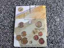 Coffret de 8 pièces Italie - 2006