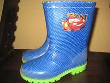Regenstiefel Disney Pixar Cars NEON Gr. 28/29 TOP Zustand! Nur 2 mal getragen!!!