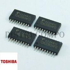 TD62083AFG 8-CH Darlington SOP-18 Toshiba RoHS (lot de 4)