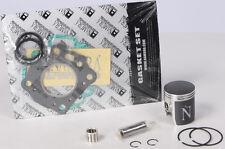 2003 Suzuki RM60 Namura Top End Piston Rebuild Kit Rings Gaskets Bearing 2003 A