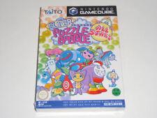 Nintendo Gamecube - Super Puzzle Bobble All Stars New (Korean Version)