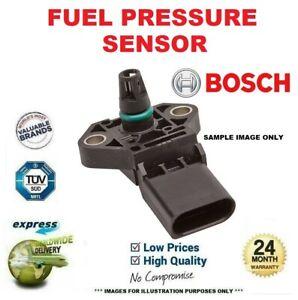 BOSCH FUEL PRESSURE SENSOR for SAAB 9-3X 1.9 TTiD 2009-2012