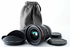 [AS-IS] CANON EF 17-35mm F/2.8 L USM Wide Angle Zoom Lens 674579