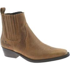 Calzado de hombre vaqueros Wrangler