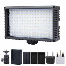 LED Video Light Panel   Small, Lightweight & Portable Continuous LED Panel