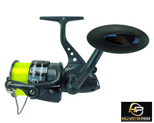 SEA FISHING REEL HUNTER PRO® 70S SURF WITH 20LB LINE PIKE SPINNING REEL