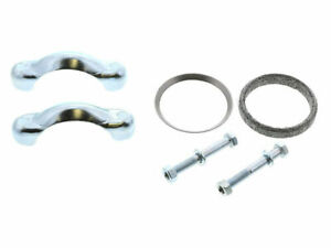 For 1975-1979 Volkswagen Super Beetle Tail Pipe Clamp Kit 67256ZG 1976 1977 1978