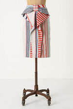 Anthropologie Americana Skirt  by Eva Franco Sz 10 NWD
