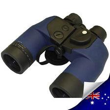 7x50 Water & fog proof navigation boating binocular NEW