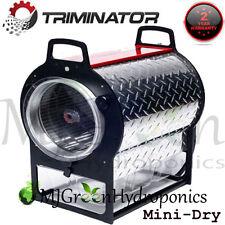 Triminator - MINI DRY TRIMMER Leaf Trimming Machine 1 DAY SALE! BUY! *FREE SHIP*