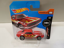 "Coche Mattel Hot Wheels DTY99 ""CAMARO FIFTY""  '67 CAMARO - 1/64"