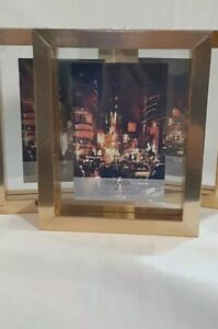 """Mikasa Pictures Frames 4"""" x 6""""  Set of 3"""