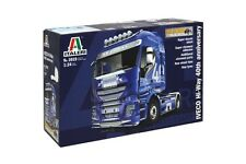 ITALERI 3919 1/24 IVECO Hi-Way 40th anniversary