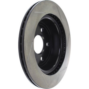 Disc Brake Rotor-Rear Disc Rear Right Stoptech fits 08-09 Chevrolet Cobalt